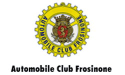 Automobile Club Frosinone logo